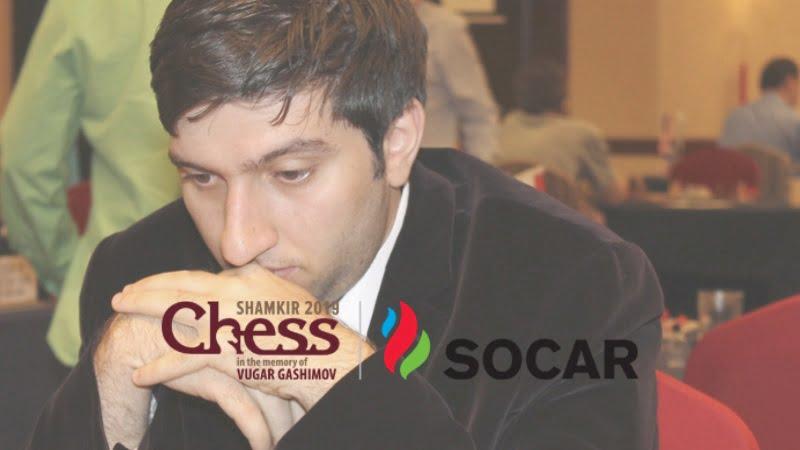 Shamkir Chess 2019