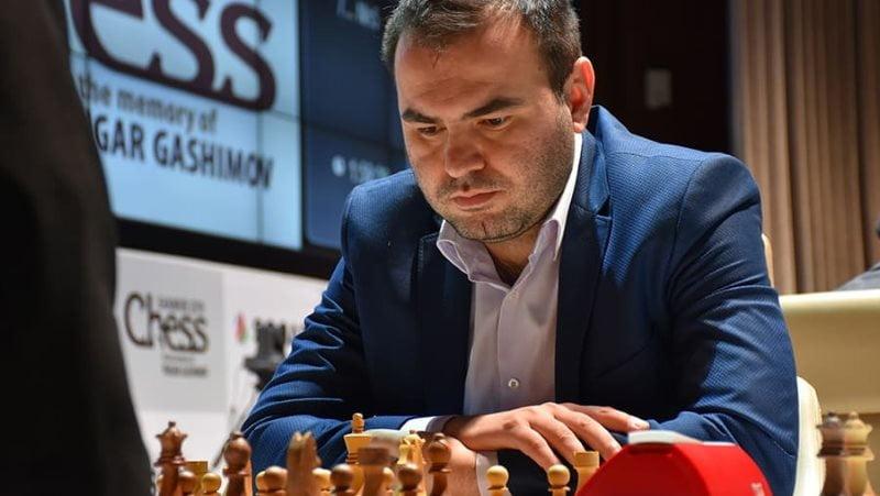 Shamkir Chess 2019 ronde 4 Mamedyarov