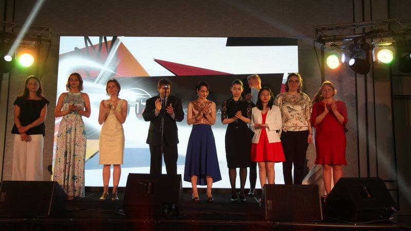 Tournoi Candidates 2019 Kazan Cérémonie ouverture
