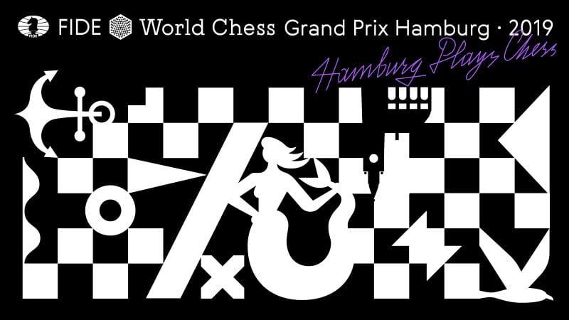 Grand Prix FIDE 2019 Hambourg