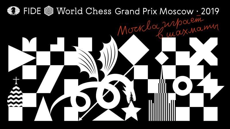 Grand Prix FIDE Moscou 2019