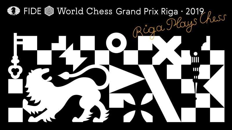 Grand Prix FIDE Riga 2019
