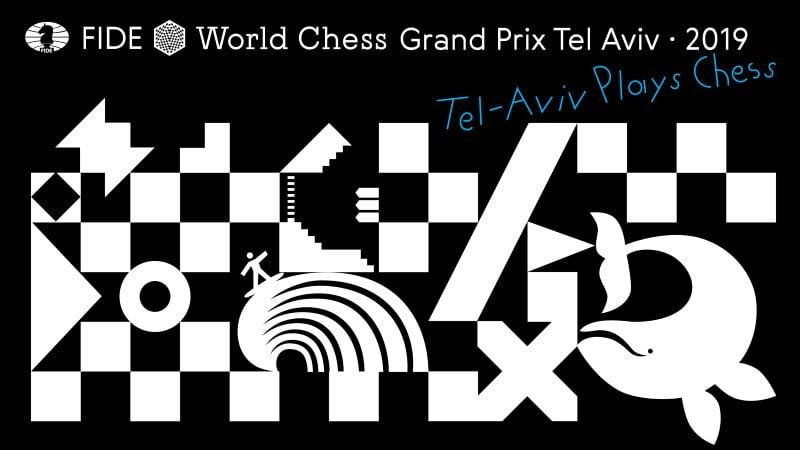 Grand Prix FIDE 2019 Tel-Aviv