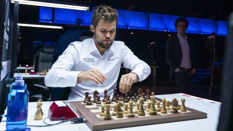 Magnus Carlsen remporte le Norway Chess 2019