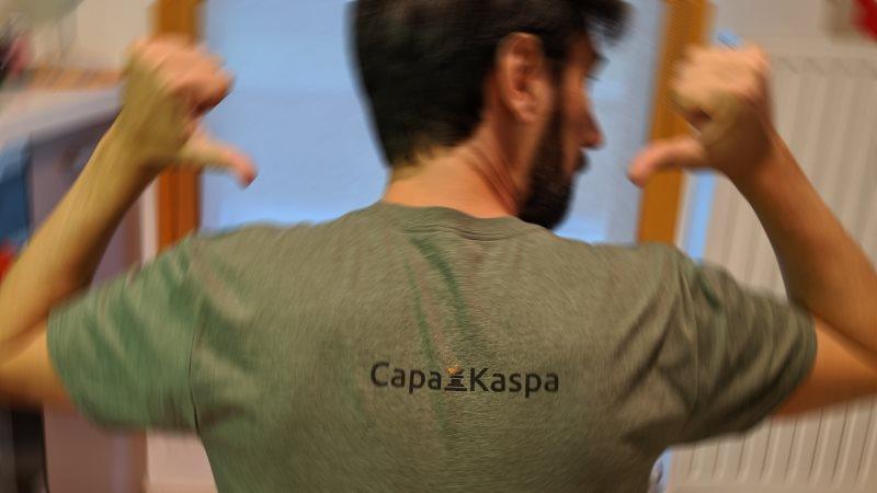 Interview Sébastien Jouve créateur du site CapaKaspa