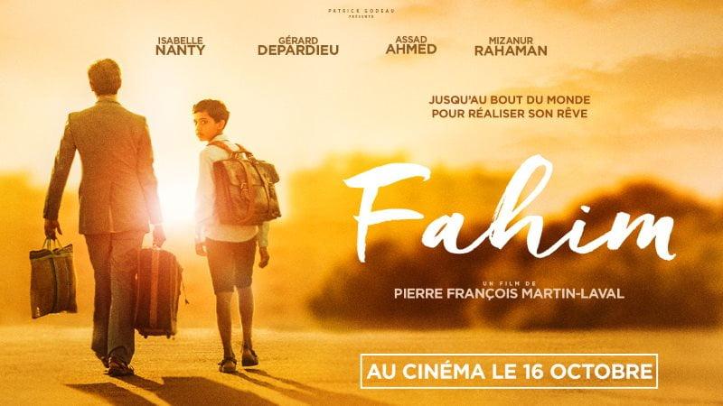 Fahim, l'histoire vraie de Fahim Mohammad