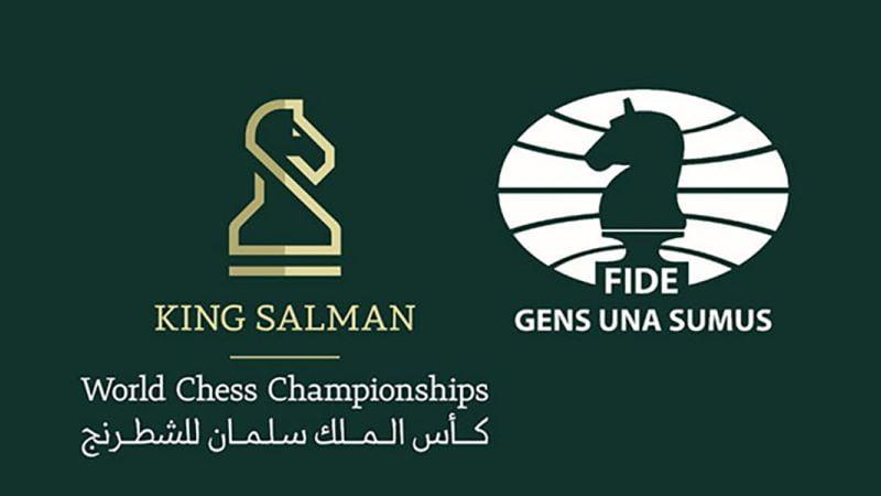 Championnat du Monde d'échecs Rapide et Blitz 2019