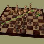 Tactique et stratégie aux échecs