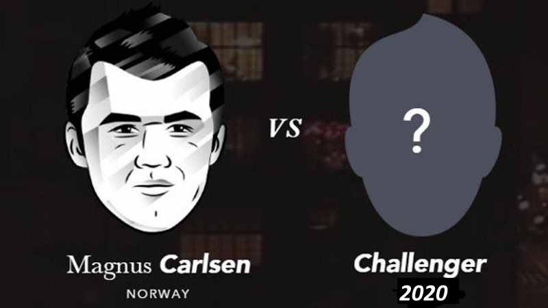 Tournoi Candidats 2020 FIDE