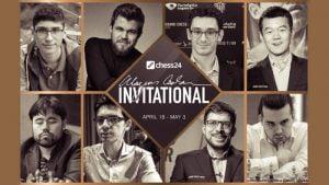 Magnus Carlsen Invitational