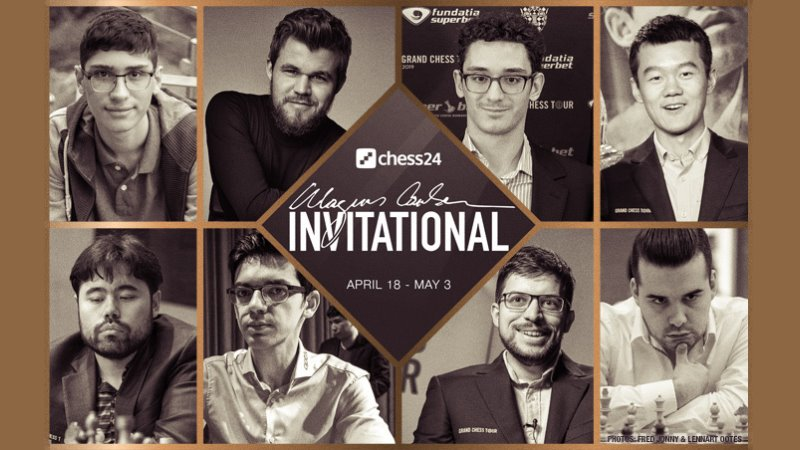 Magnus Carlsen Invitational