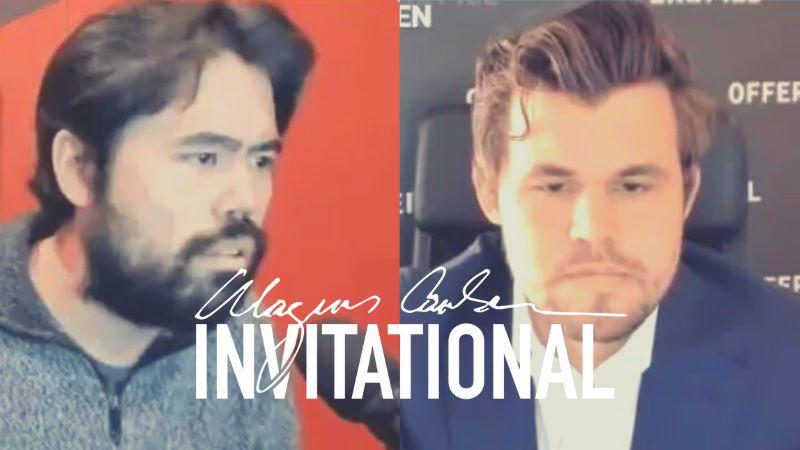 Finale Magnus Carlsen Invitational