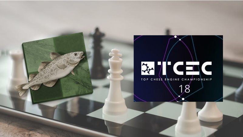 Stockfish Champion TCEC 18