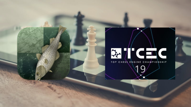 Stockfish 12 Grand Champion du TCEC 12