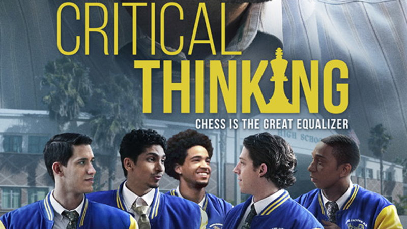 Film Critical Thinking 2020