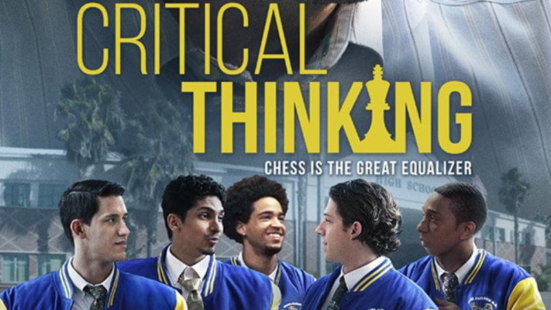 Film Critical Thinking 2020