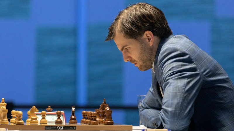 Tata Steel Chess 2021 ronde 2