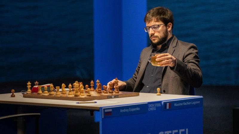 Tata Steel Chess 2021 ronde 3