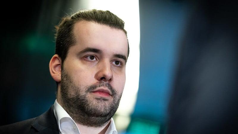 Ian Nepomniachtchi vainqueur Tournoi des Candidats 2020