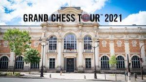 Paris Rapid & Blitz Grand Chess Tour 2021