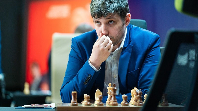 Superbet Chess Classic 2021 ronde 3