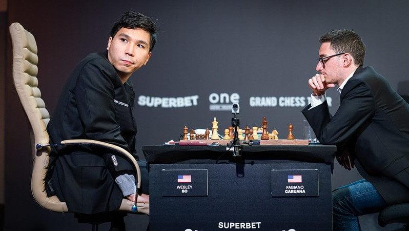 Superbet Chess Classic 2021 ronde 4