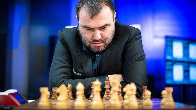 Superbet Chess Classic 2021 ronde 5