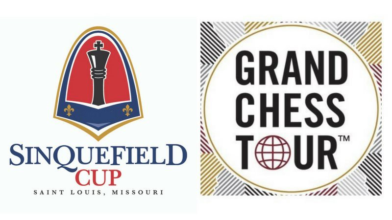 Sinquefield Cup 2021 Grand Chess Tour