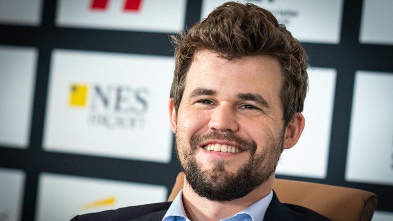 Magnus Carlsen remporte le Norway Chess 2021