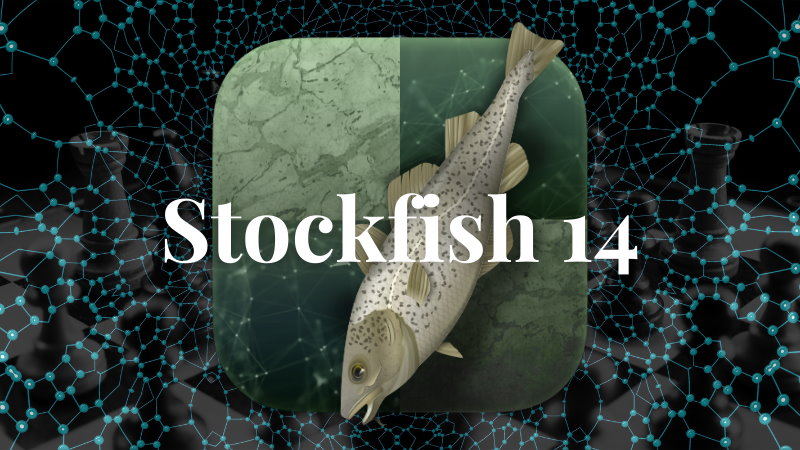 Stockfish 14 toujours plus fort